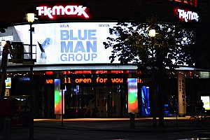 Blue Max Theater